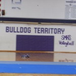 Susan Moore Bulldogs Pep Rally
