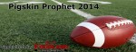 High School Pigskin Prophet 2014