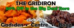 Big Deal Store - The Gridiron