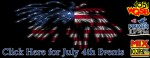 July 4th Events