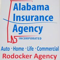 Alabama Insurance Agency Rodocker logo.png