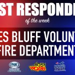 WQSB First Responders of the Week 2021 April 26, 2021