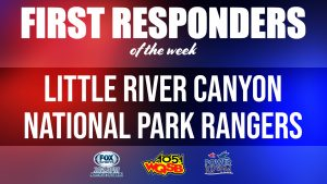 WQSB First Responders of the Week 2021 February 22, 2021