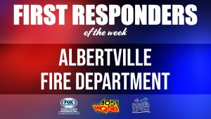 WQSB First Responders of the Week 2021 January 18th, 2021