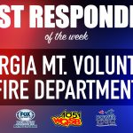 WQSB First Responders of the Week 2021 July 5th, 2021