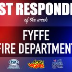 WQSB First Responders of the Week 2021 June 14th, 2021