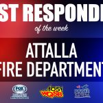 WQSB First Responders of the Week 2021 June 21st, 2021