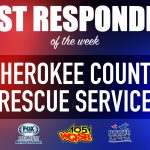 WQSB First Responders of the Week 2021 June 28th, 2021