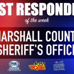 WQSB First Responders of the Week 2021 March 15, 2021