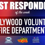 WQSB First Responders of the Week 2021 May 31st, 2021