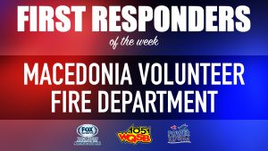 WQSB First Responders of the Week 2021 May 3rd, 2021