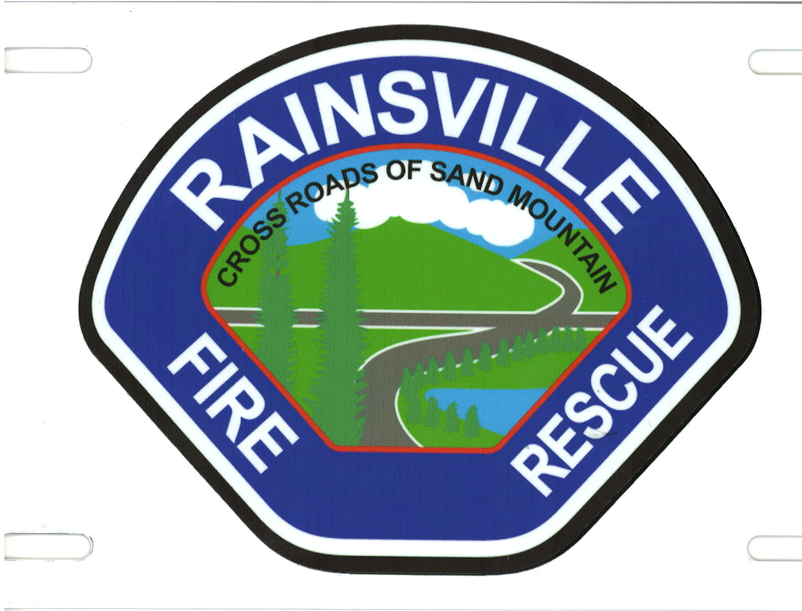 Rainsville Patch
