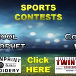 Sports Contests Slider 2019