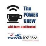 Power crew logo