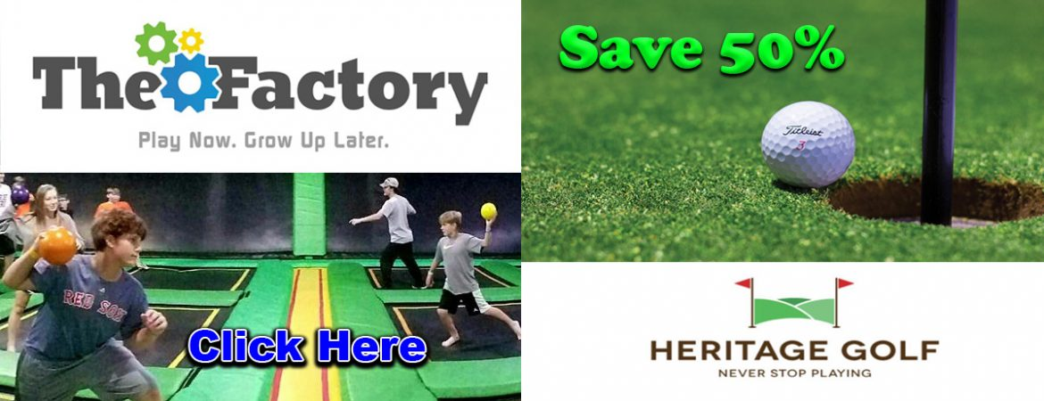 The Factory/Heritage Golf