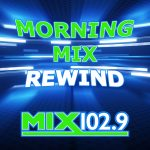 Morning Mix Rewind Logo