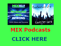 mix podcasts