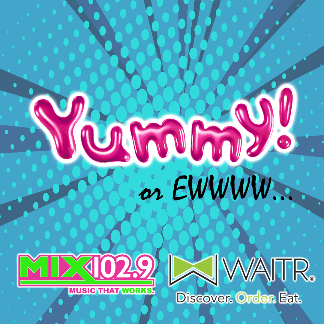 yummy ew podcast