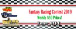 WQSB-Fantasy Racing Contest