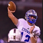 brady troup etowah