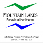 mountain lakes logo number