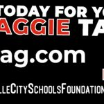 Aggie tag for slider