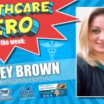 WQSB Healthcare Hero of the Week February 8th, 2021