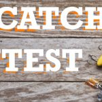 WQSB Big Catch Contest 2021 Banner