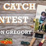 WQSB Big Catch Contest 2021 Winner May 26th, 2021